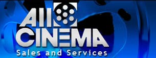 Cinema Equipment Sales of California