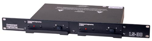 LS-30 power supply