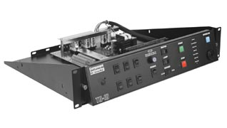TA-10 Automation System, drawer-mount